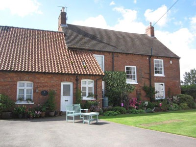 Bed and Breakfast Lincolnshire Wolds